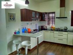 Luxury villas in Kakkanad