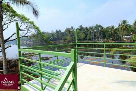 Residential villas for sale in Edappally Township in Kakkanad