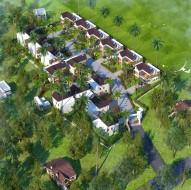 Villas at Kakkanad