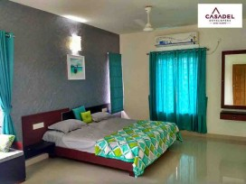 Villas in Edappally