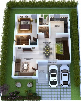 Villa projects in Edappally