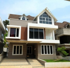 3bhk villas in Edappally